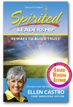 Spirited Leadership, 3rd edition