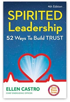 Spirited Leadership, 4th edition